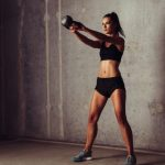5 CrossFit At-Home Programs +20