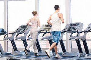 cardiovascular activities
