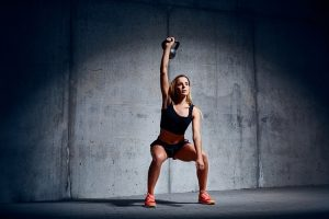 home crossfit workouts