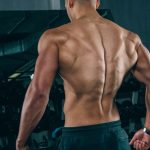 Narrow-grip pull-ups build back muscles