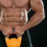 Kettlebell Workout to Build Muscle Mass