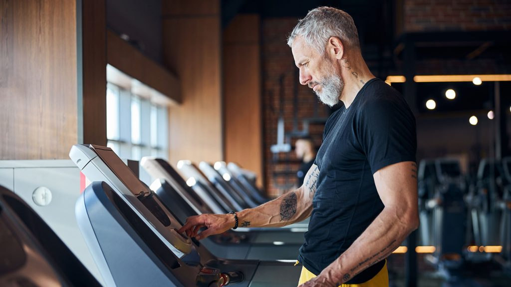how to choose a cardio machine